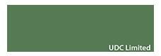 Universal Development Corp Logo